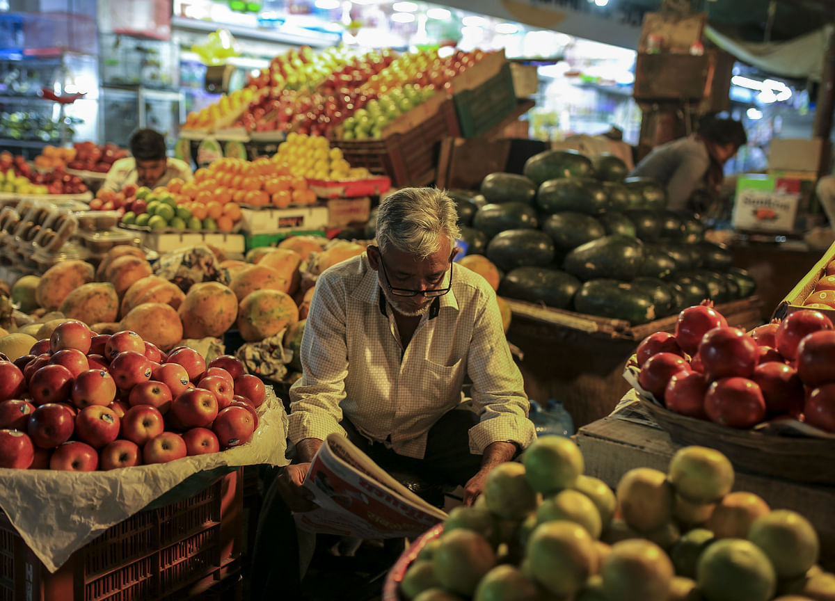 Low Inflation in India May Be a Sign of Something Far Worse