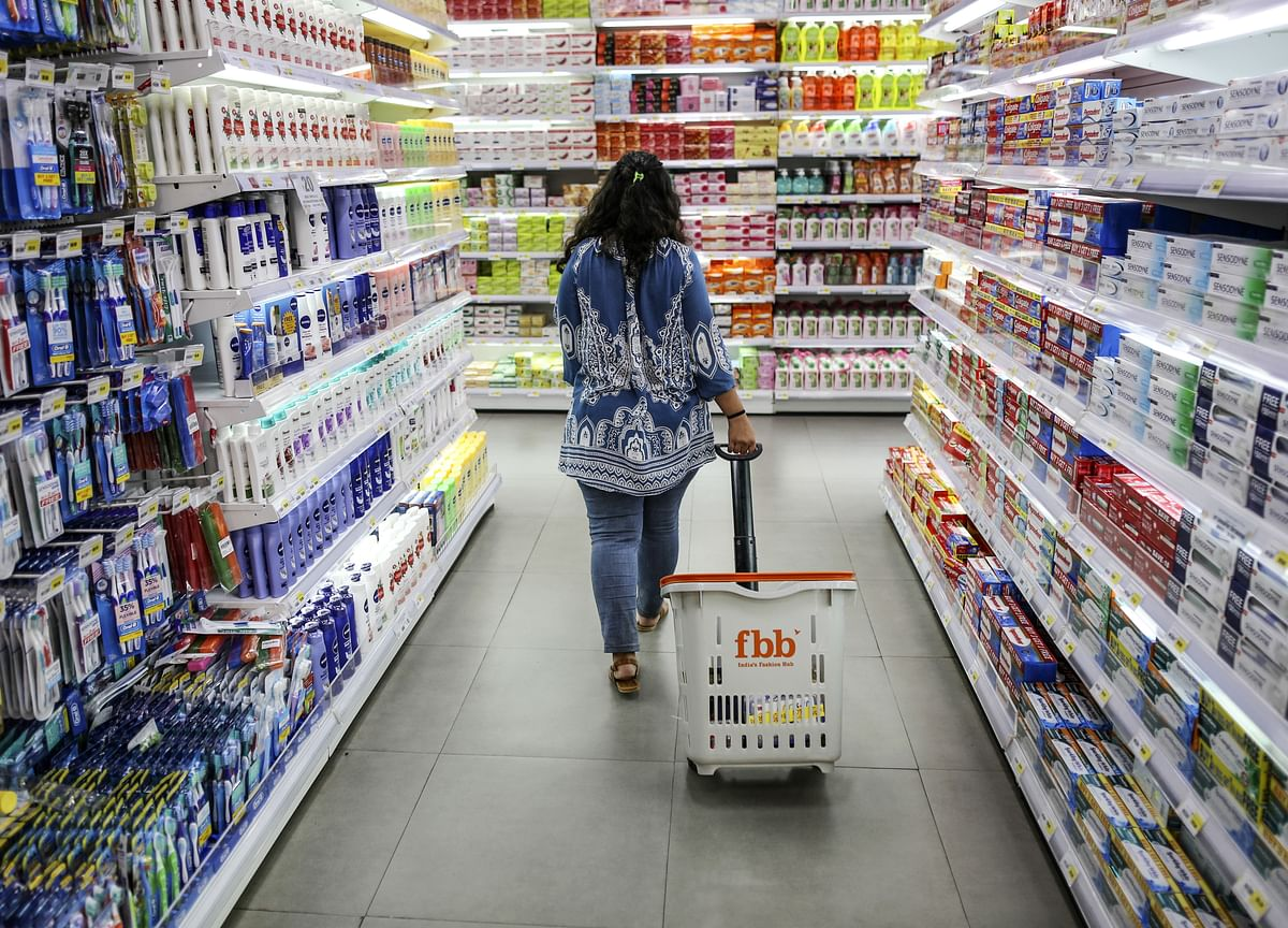 India Fund Managers Spy Opportunities in Consumption, Property