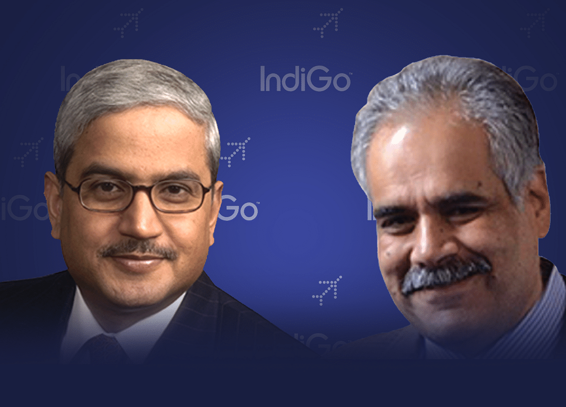 IndiGo Promoter Dispute: Gangwal Says 10-Member Board Will Lead To Large Governance Loophole