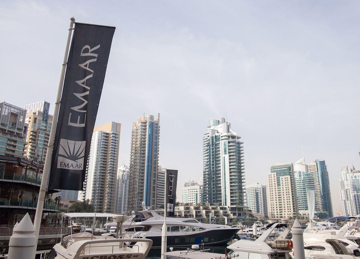 Emaar Fares Better in Villa, Apartment Segments Amid Slump