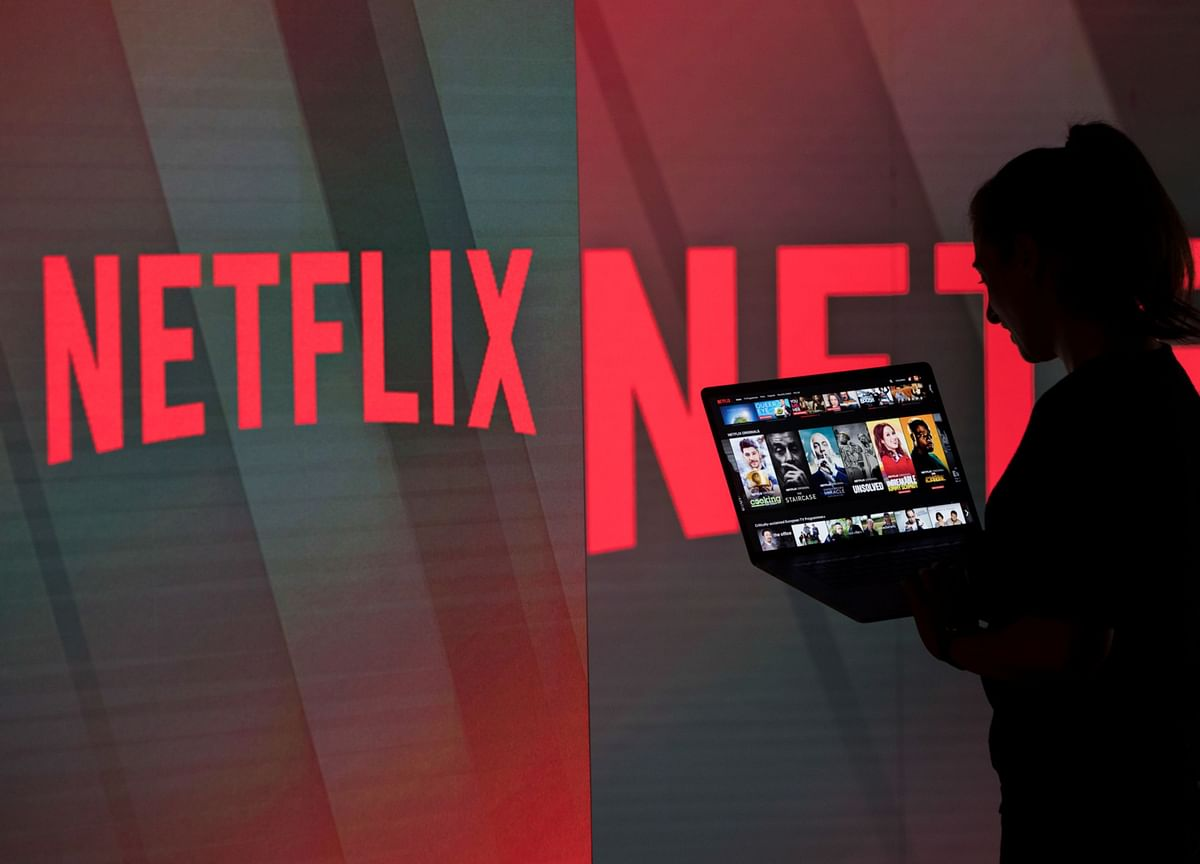 Three Ex-Bankers Win Netflix Backing to Shake Up Bollywood