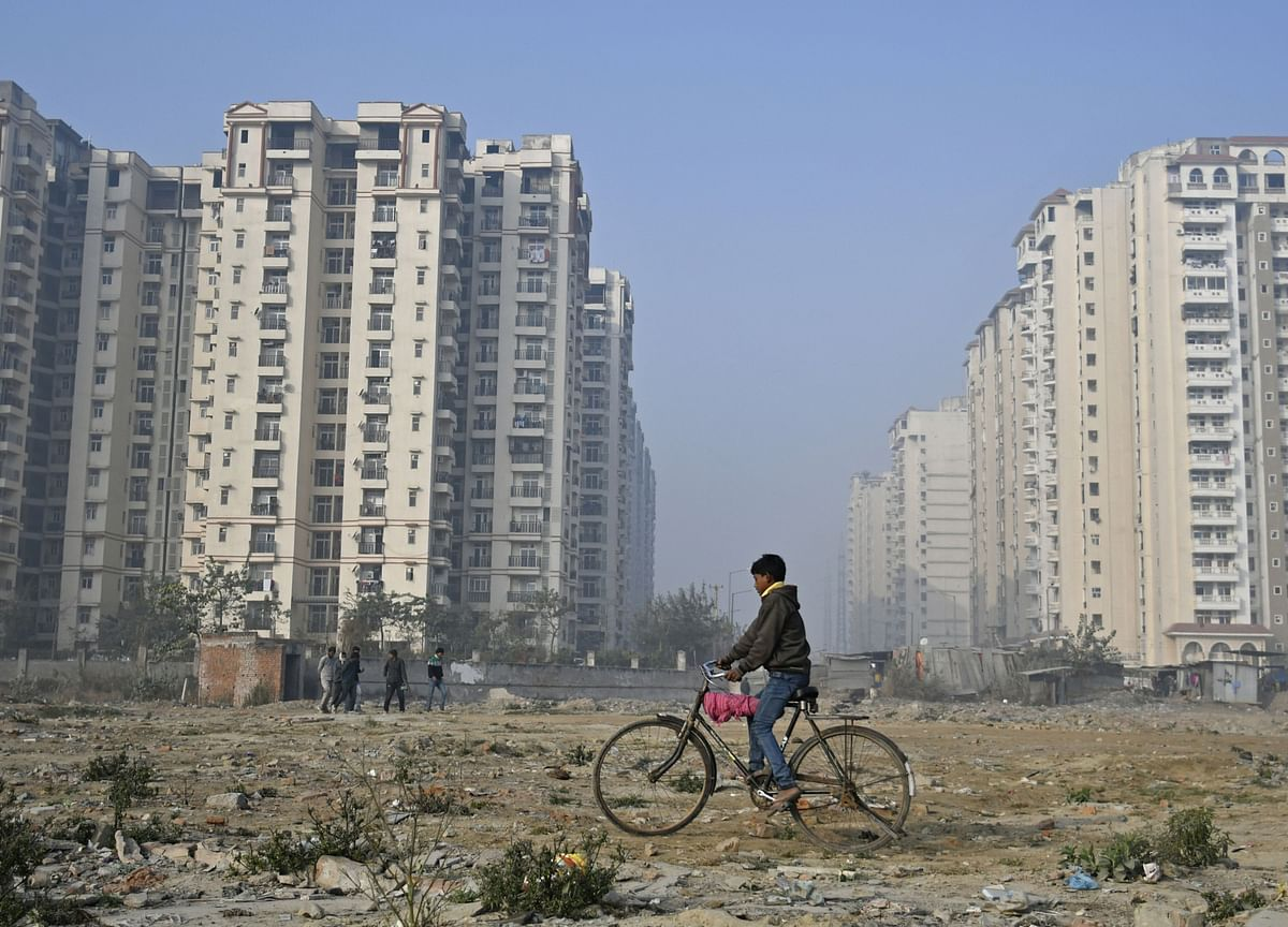 NBCC To Soon Invite Tenders For Three Stalled Amrapali Projects