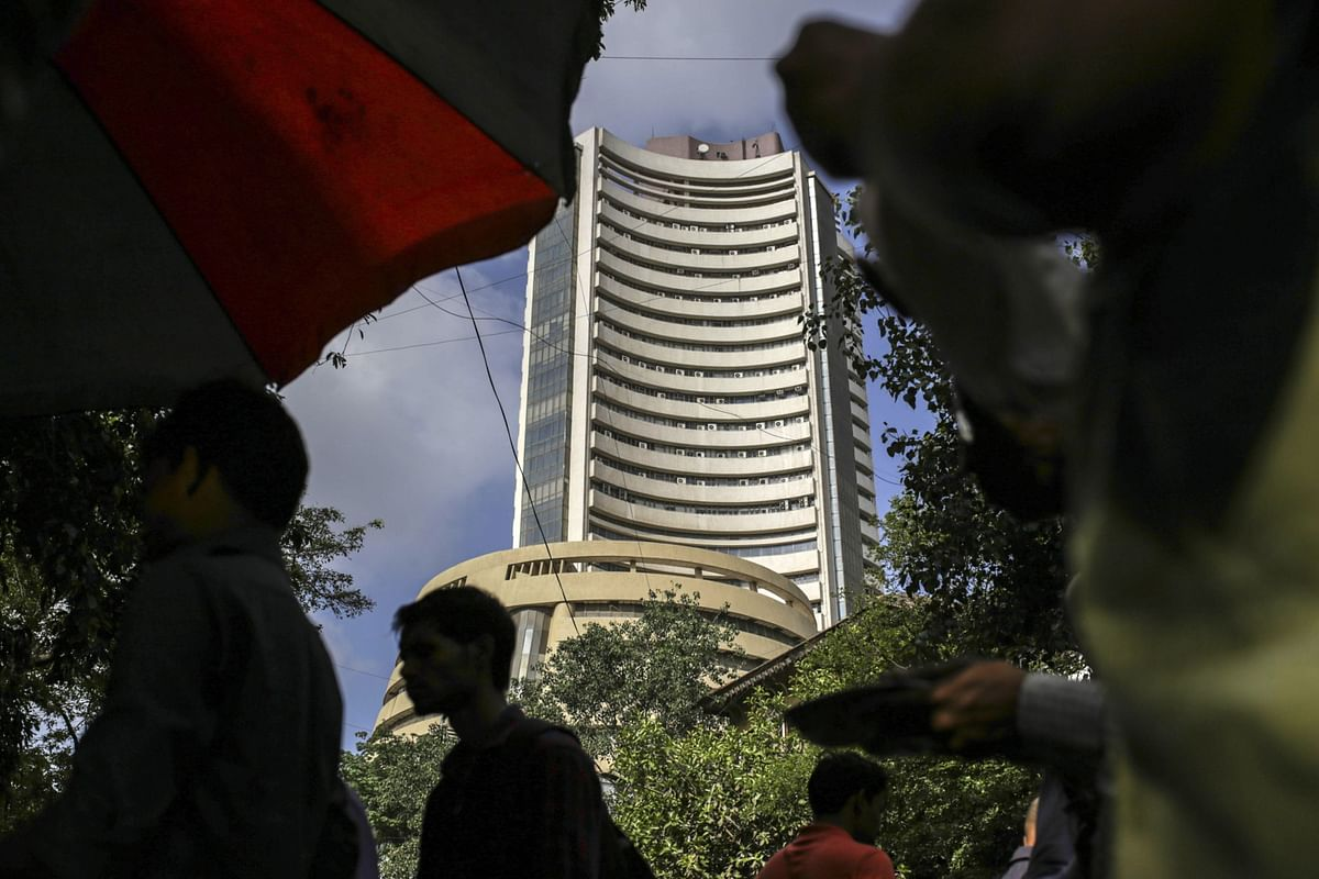 Sensex, Nifty Log Second Day Of Gains As Outlook Improves