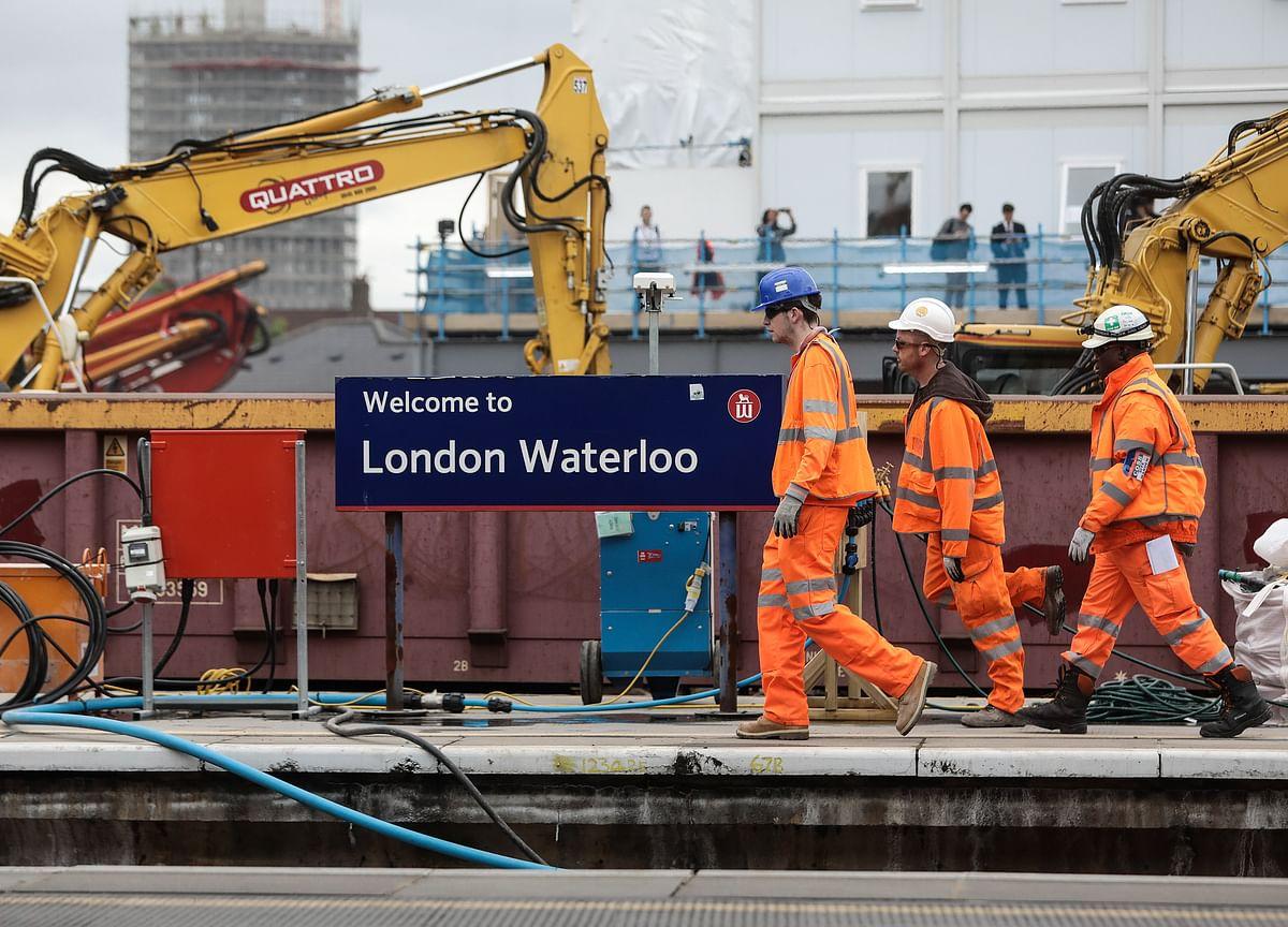 The U.K. Needs Low-Skilled Migrants