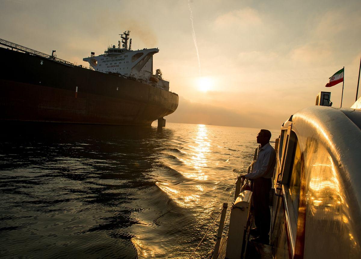 U.K. Steps Up Pressure on Iran to Release Seized Oil Tanker