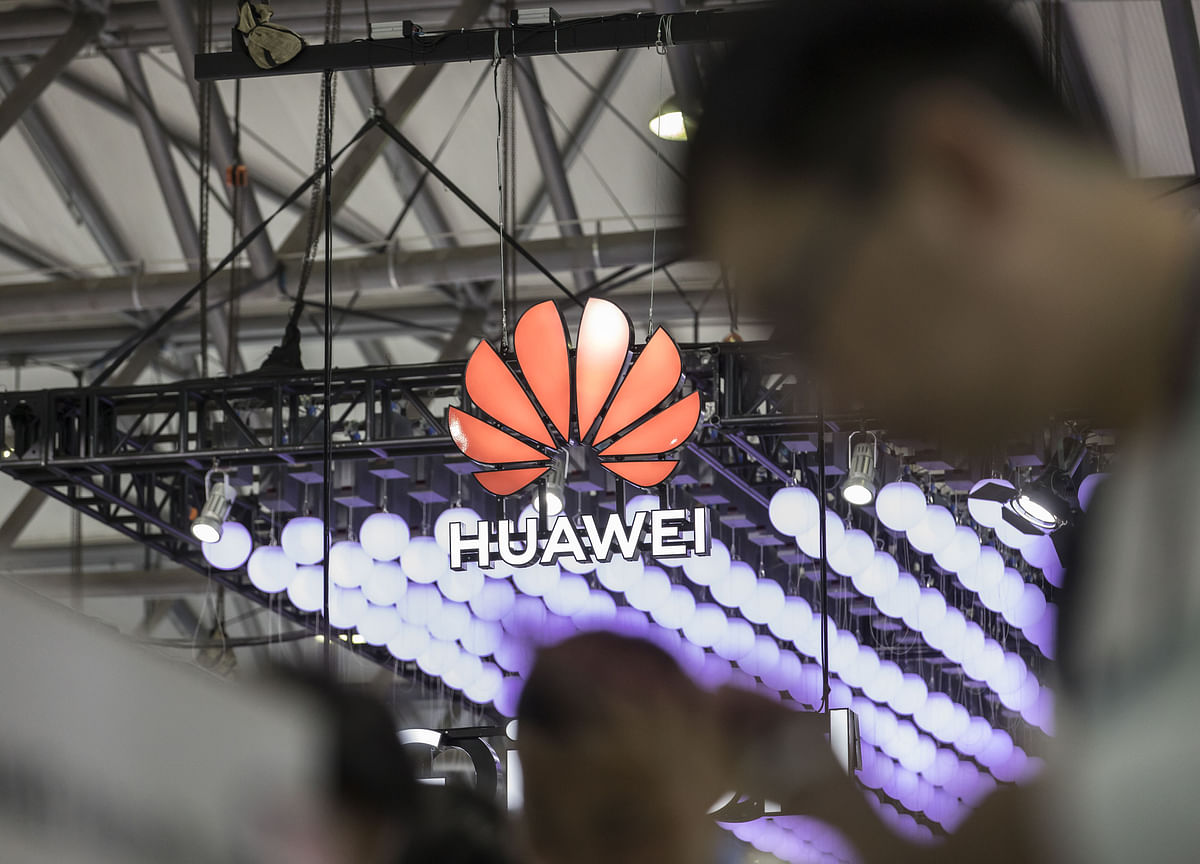 Huawei Inks Distribution Pact With Micromax