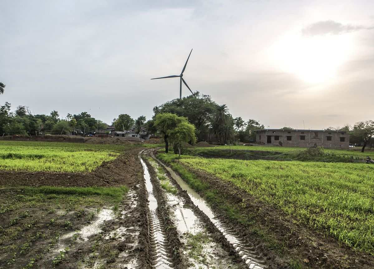 India State Utility Asks Renewable Firms to Redraw Contracts