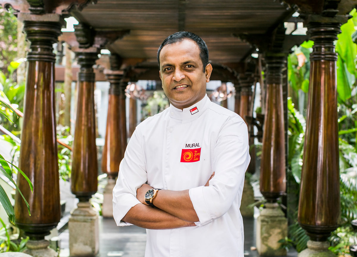 Of Plates And Palates: Chef Manjunath Mural's Favourite Reads