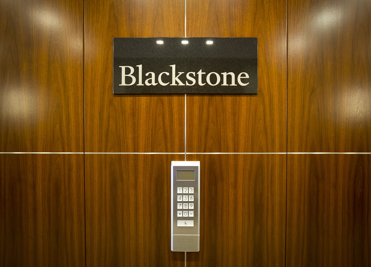 Blackstone-KKR Hidden Hand in Ad Blitz Unleashes Washington Fury