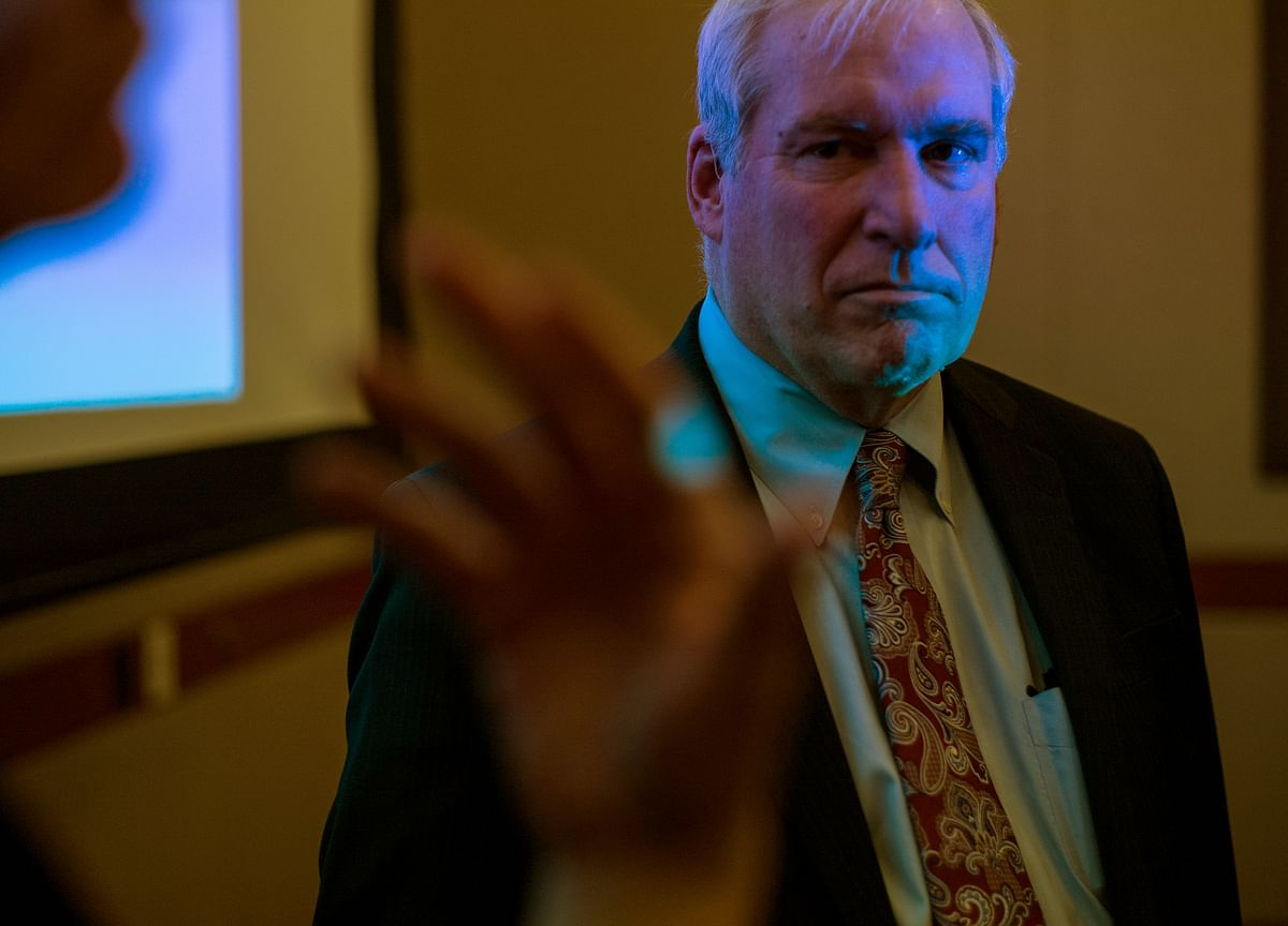 Fed's Eric Rosengren Signals His Opposition to an Interest-Rate Cut