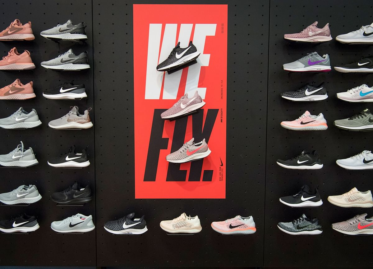 Nike Joins March Madness and Final Four, This Time in Africa