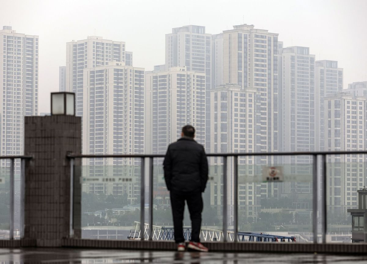 China Controls Housing Market by Making Up Rules as It Goes