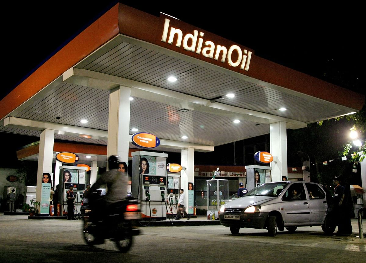 Q1 Results: Indian Oil's Profit Falls But Beats Estimates