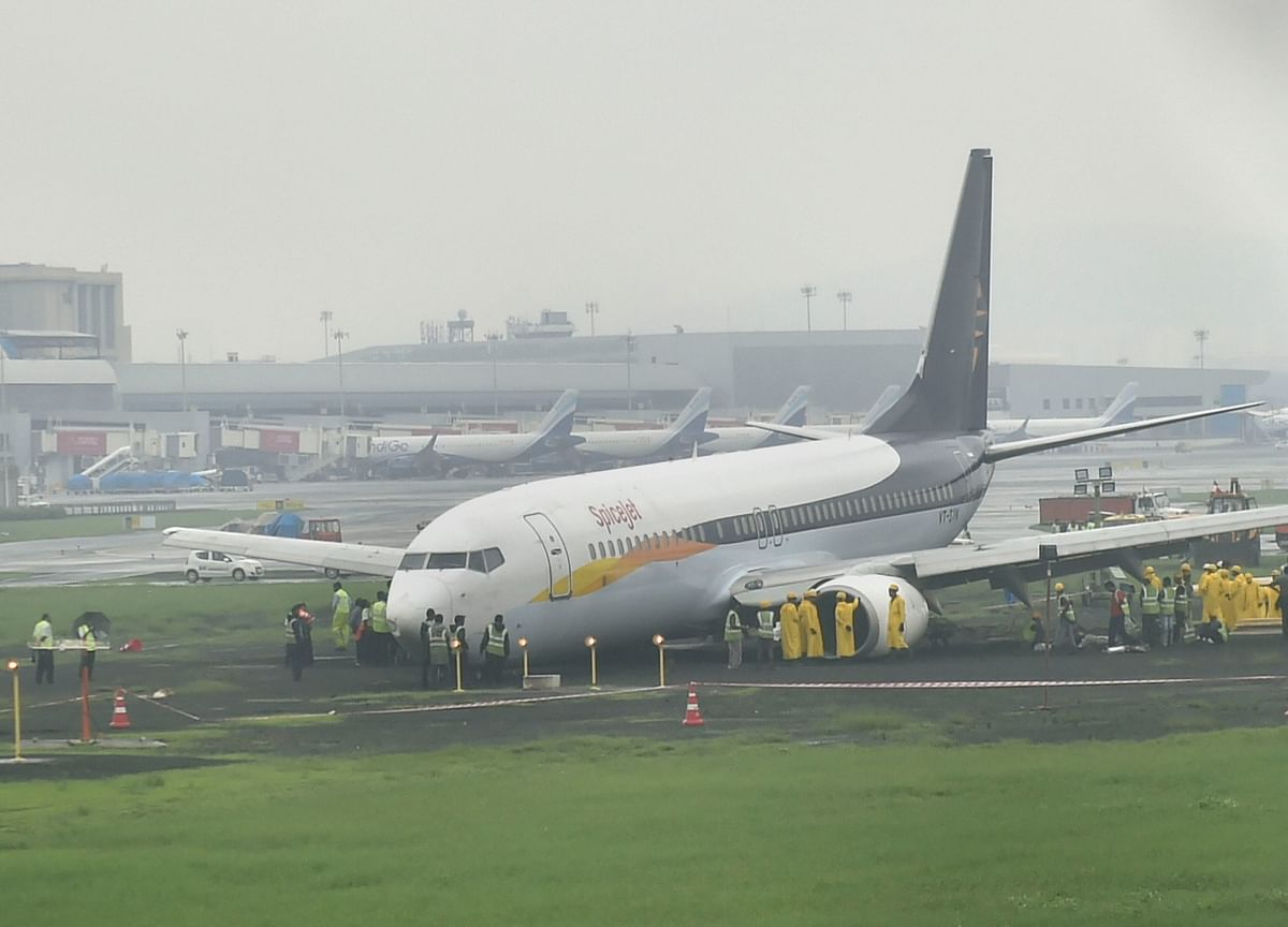 Flights Veering Off Runway: DGCA Grounds 12 Pilots