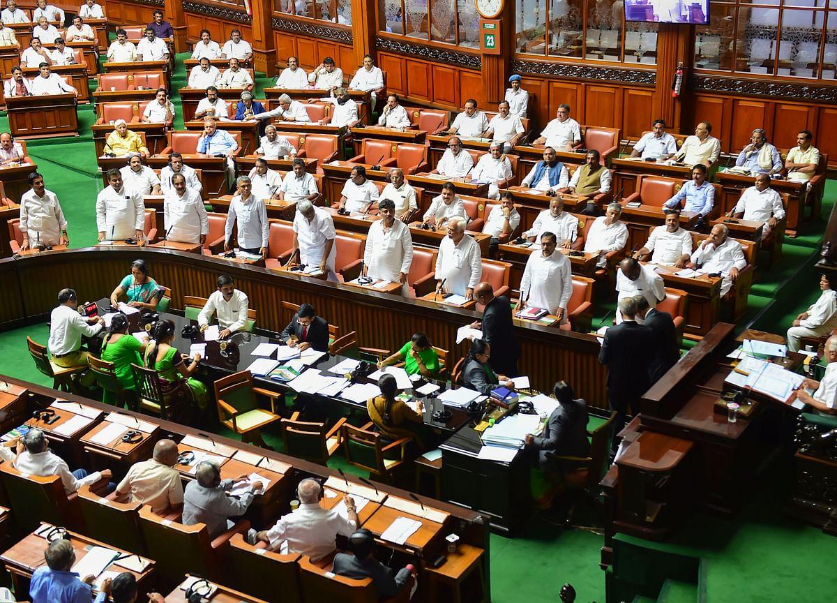 Karnataka Crisis: Awaiting Instructions From Central Leadership On Forming Government, Says Yeddyurappa
