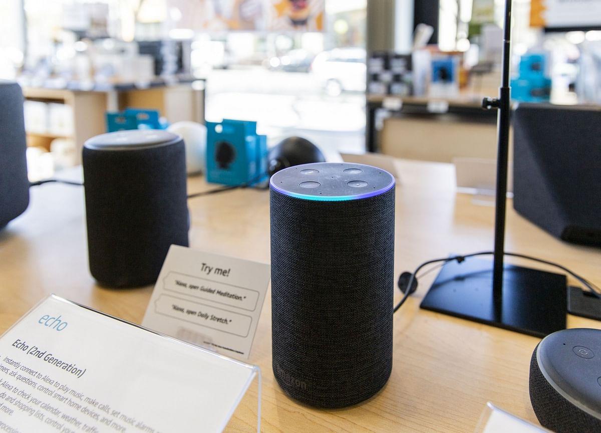 Amazon Plans High-End Echo, Ramps Up Work on Alexa Home Robot