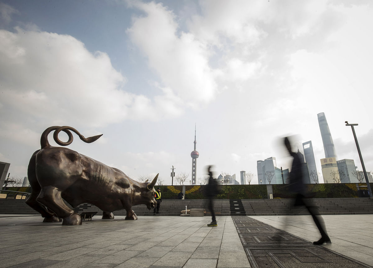 Why China's Stock Market Is Scarier Than 2015