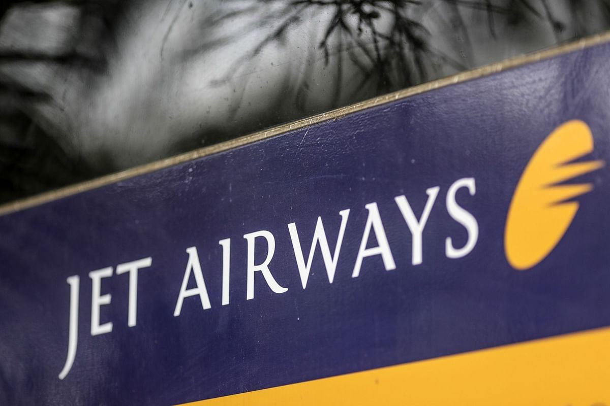 209 Jet Airways Slots Lying Vacant At 31 Airports, Says Government