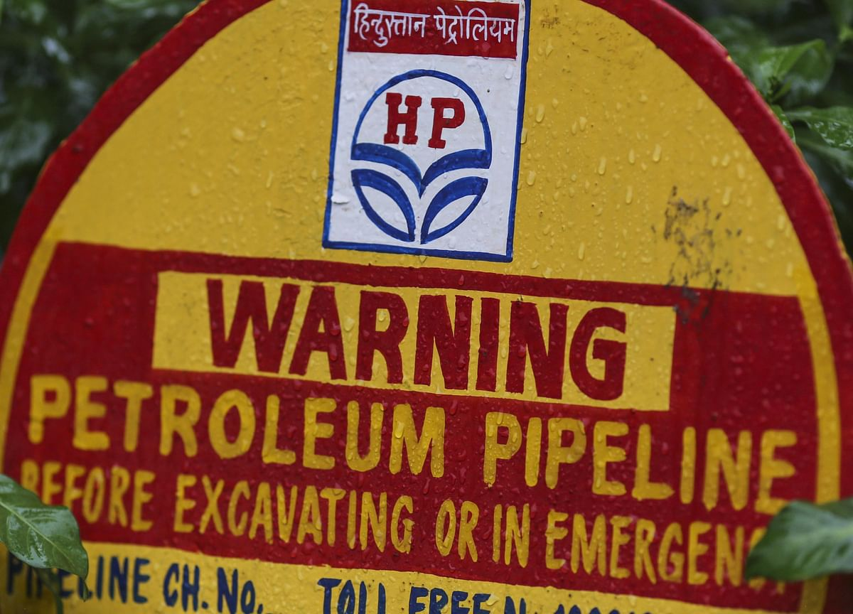 HPCL To Invest Rs 74,000 Crore In Five Years
