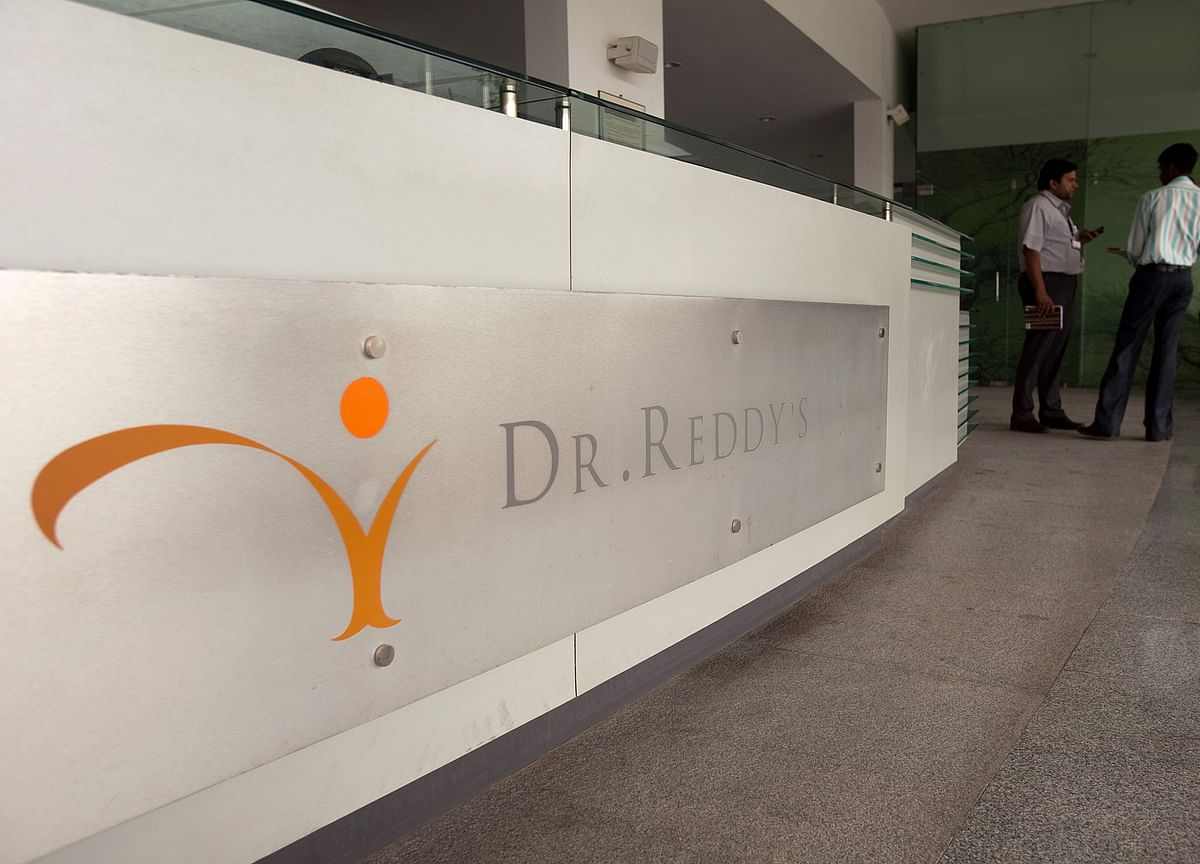 Dr. Reddy's Stock Jumps To Record After Analysts Cheer Cancer Drug Settlement