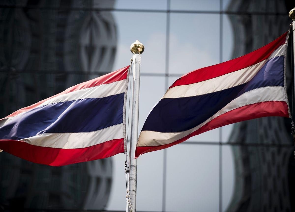Thailand's Second-Richest Man Saw His Worth Jump $1.7 Billion in 3 Months