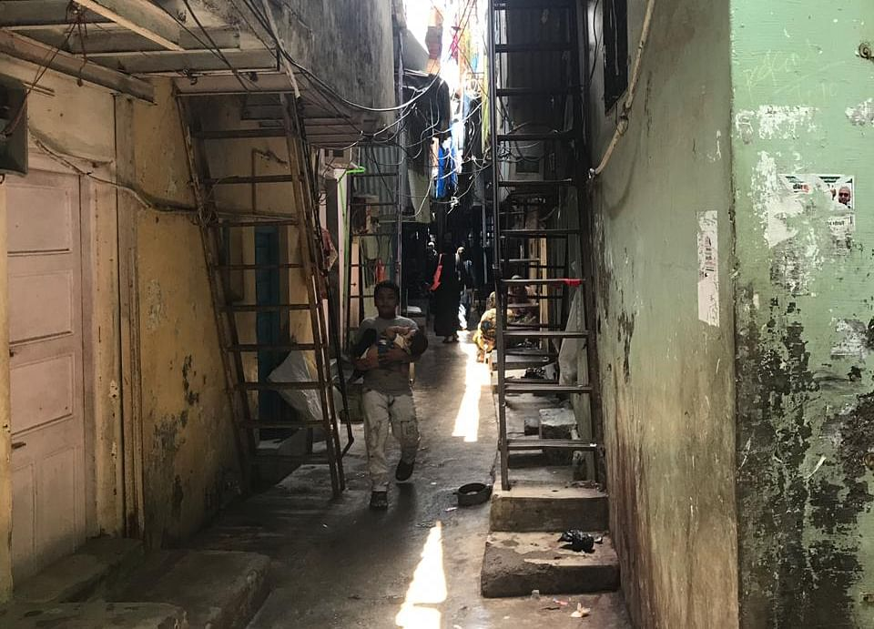 Dharavi Records 33 New Covid-19 Cases Today, Including Two Deaths