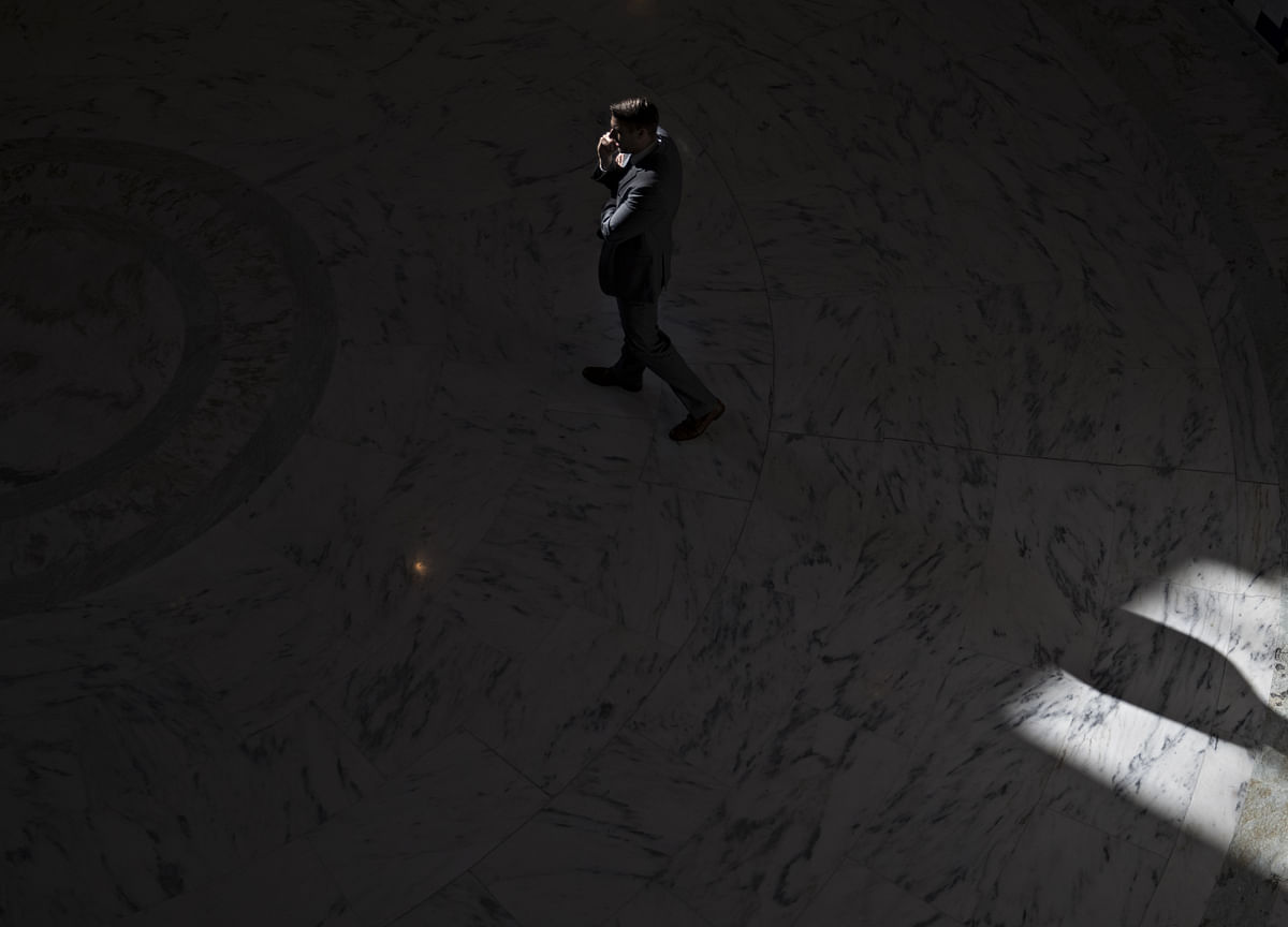 Debt-Ceiling Impasse Draws Bond Traders' Focus as Fed Goes Quiet