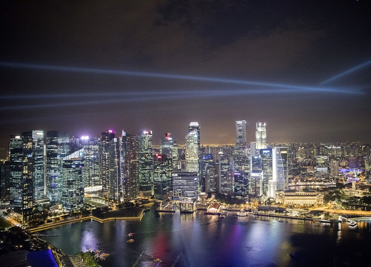 Singapore 2019 Economic Growth Outlook Lowered to 2% by IMF