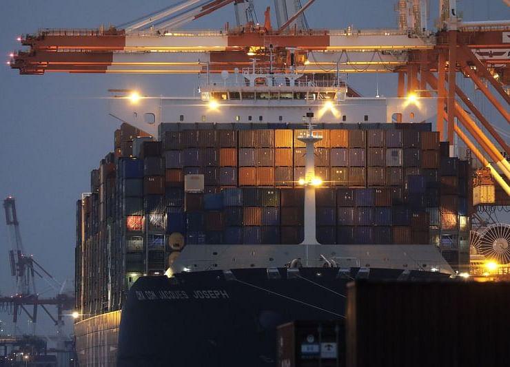 Japan May Soon Gain aPowerful Trade Weapon Against South Korea