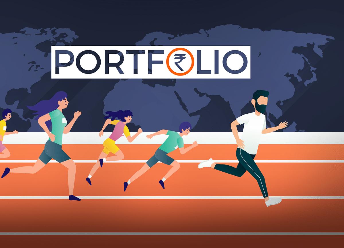 BQPortfolio: How Gaurav Raikar Can Save To Run The Six World Marathon Majors