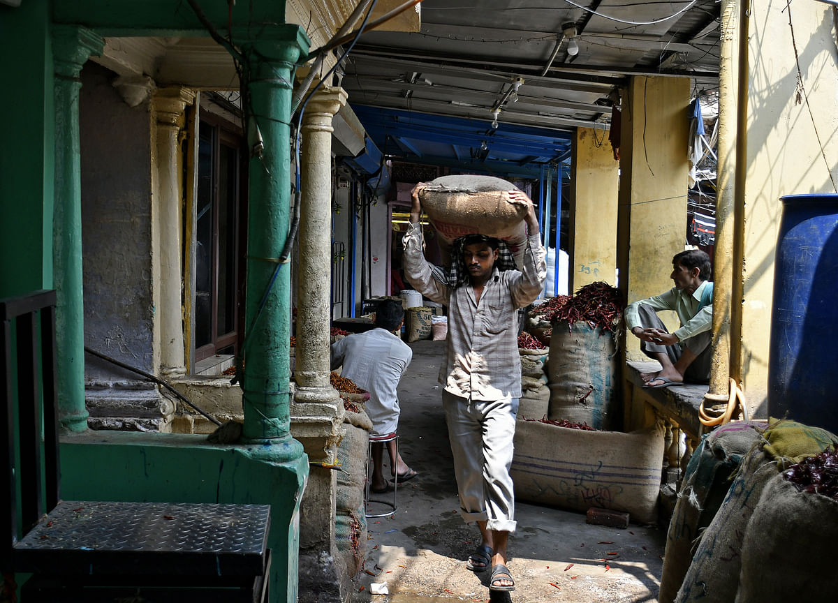 WPI: India Wholesale Inflation Cools For Third Straight Month In June