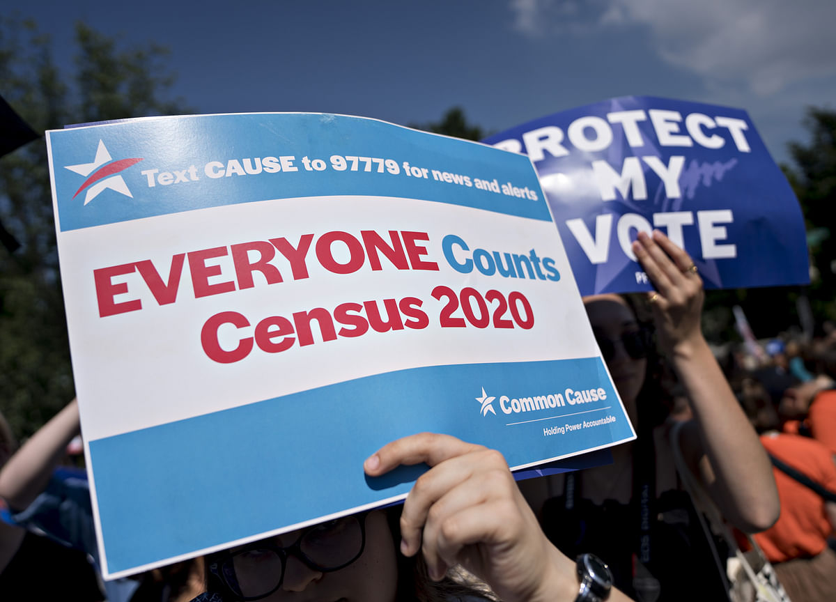 U.S. Still Puzzled Over How to Add Census Citizenship Query