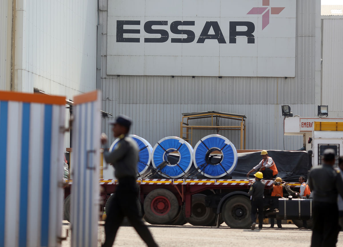 Essar Steel Insolvency: NCLAT Upholds ArcelorMittal's Bid But Says Creditors Can't Decide Allocation