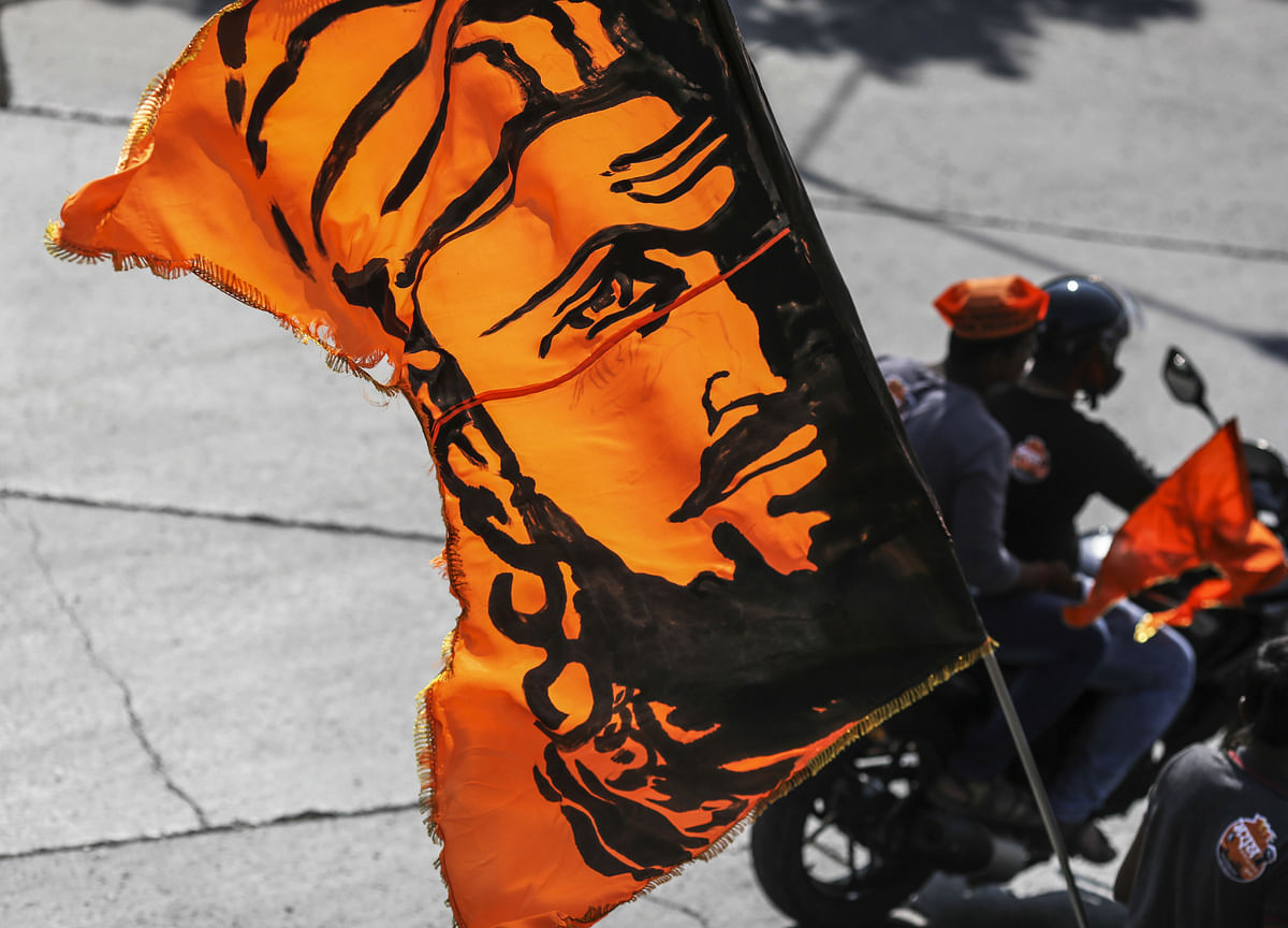 Supreme Court Refuses To Stay Order On Reservation To Marathas