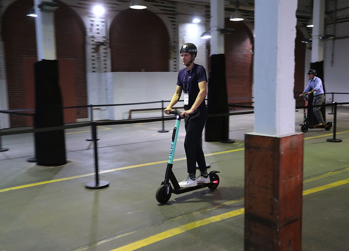 Ola In Talks With Various State Governments To Start E-Scooter Manufacturing In India
