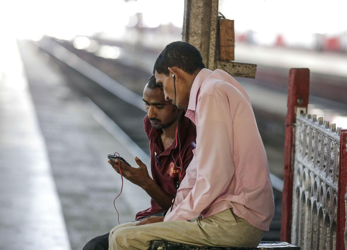 Jio And Bharti Airtel's Active Subscribers Climb - TRAI Data - Key Highlights: Motilal Oswal