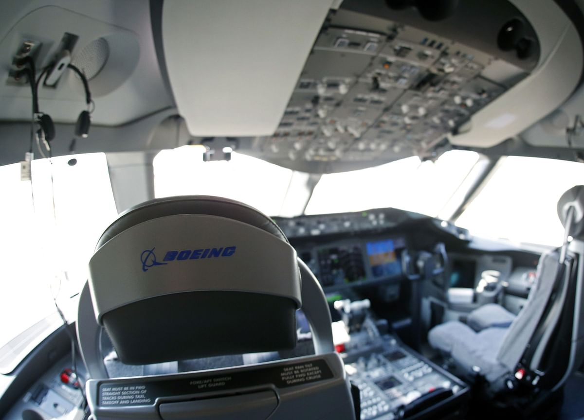 Boeing 737 Max Loses First Customer as Flyadeal Picks Airbus