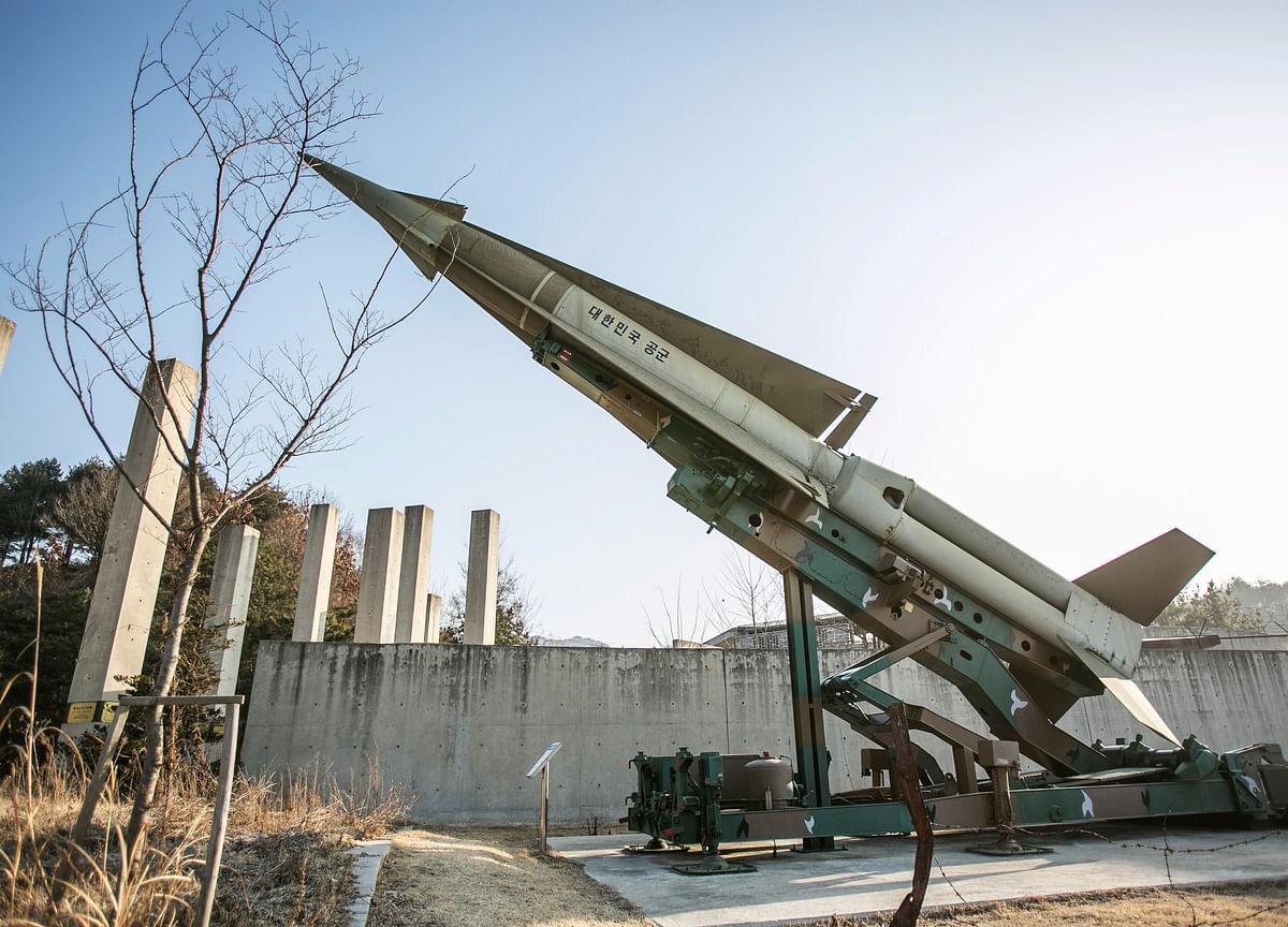 Warning Shots by South Korea as Russia, China Launch Patrol