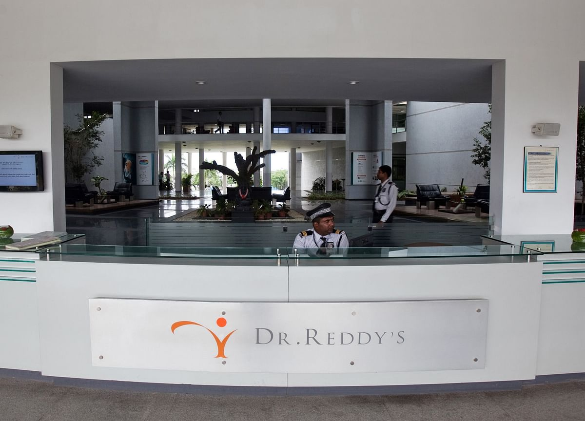 What Brokerages Have To Say About Dr. Reddy's Q1 Results