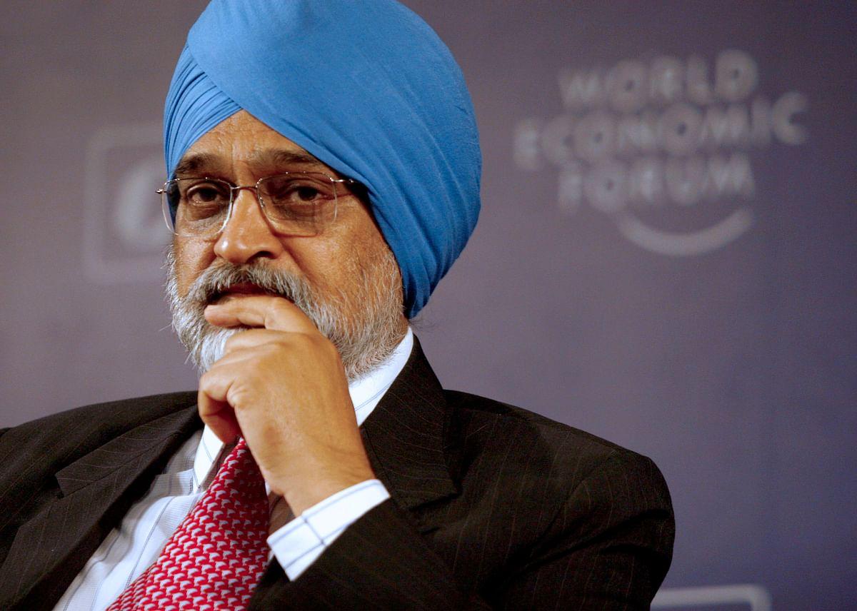 Selling G-Secs Overseas Is Not Beneficial, Says Montek Singh Ahluwalia