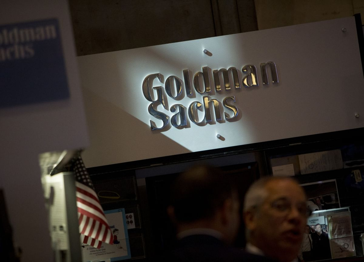 Goldman Says Stocks Likely Won't Go Up Much Higher