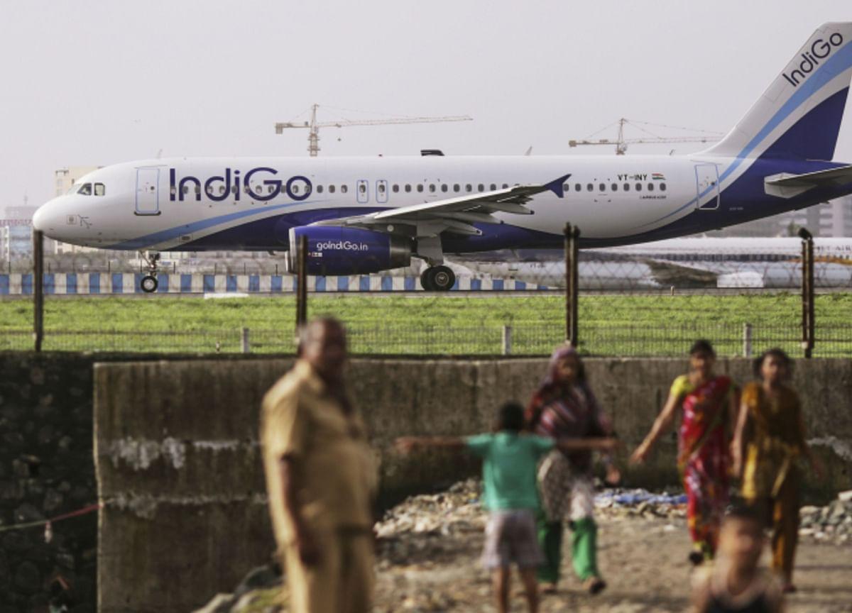 Q1 Results: IndiGo Reports Highest Quarterly Profit Since Listing