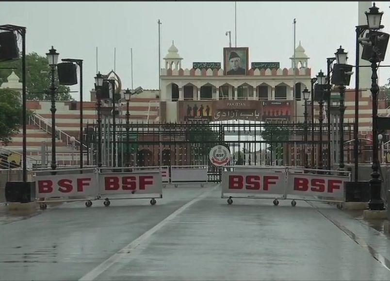 Officials From Pakistan, India To Discuss Modalities Of Kartarpur Corridor