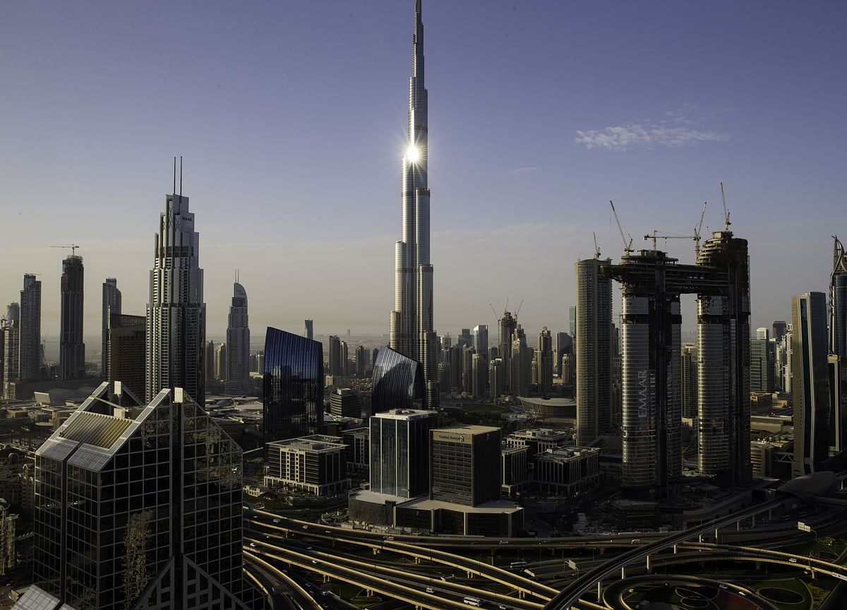 Over 2,000 Indian Firms Joined Dubai Business Chamber In First Six Months Of 2019