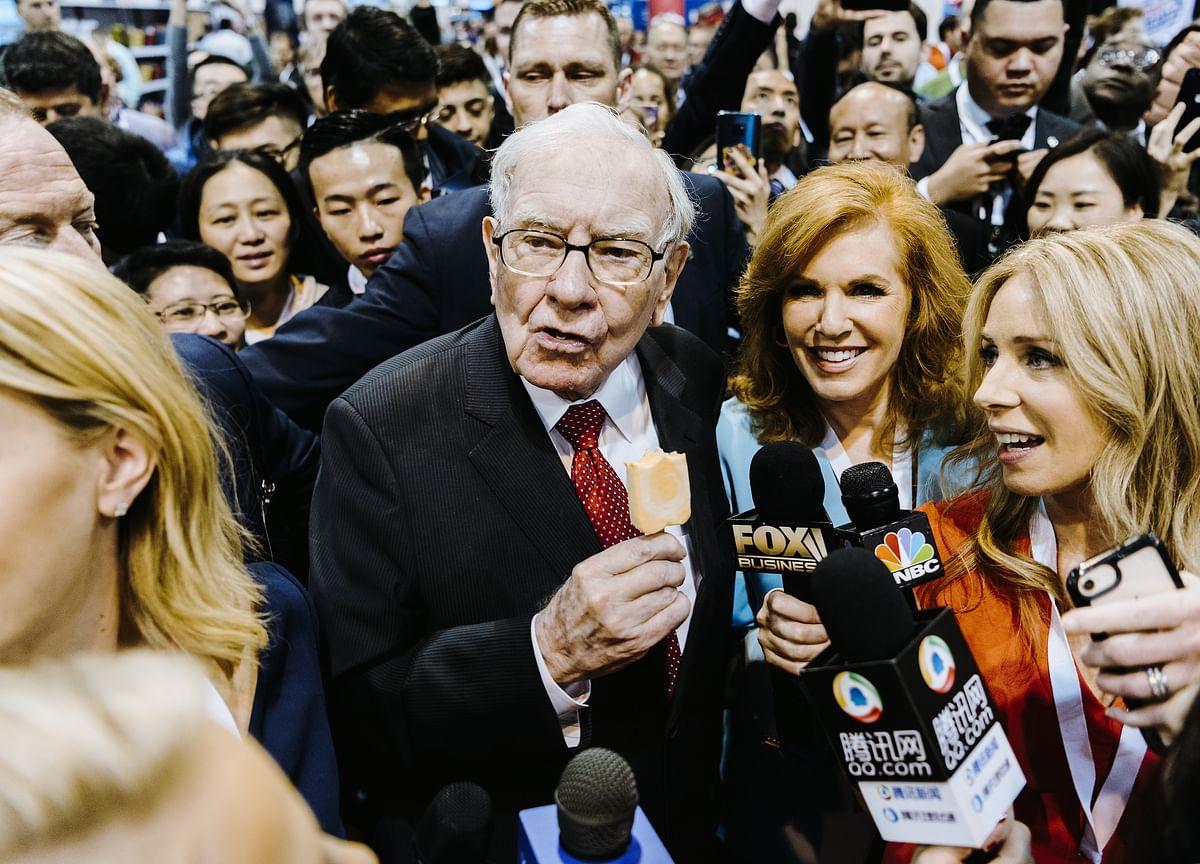 Buffett's Been Quiet, But His Philosophy Still Speaks Volumes