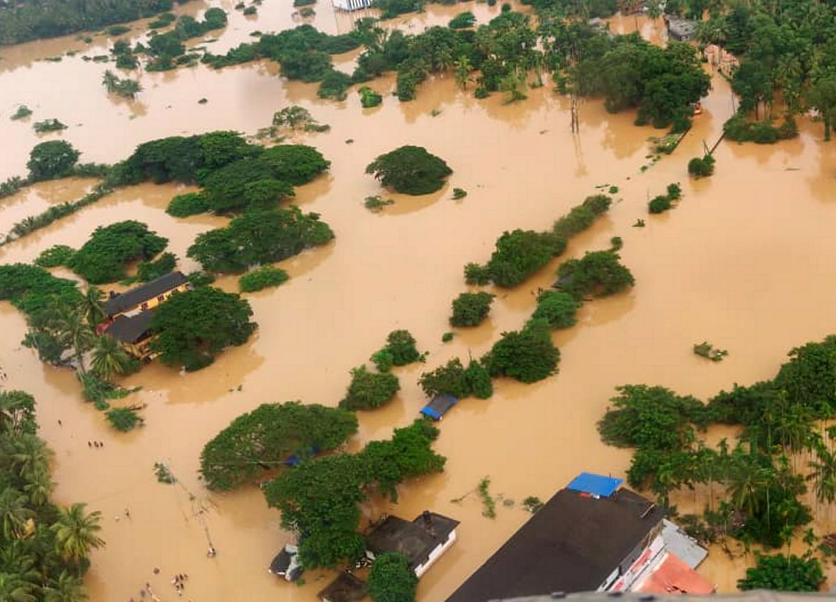 Startup Street: This Ratan Tata-Backed Startup Predicts Floods In India, Days In Advance