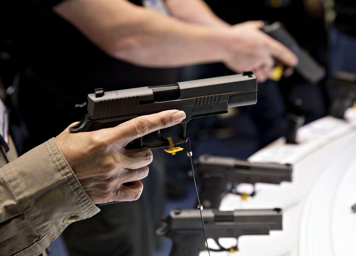 Firearms Stocks Rise as Mass Shootings Renew Gun-Control Demands
