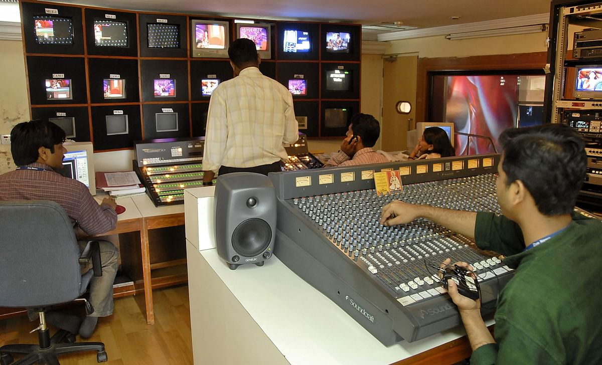Essel Group Inks Rs 4,224 Crore-Deal With Invesco Oppenheimer To Sell Stake In Zee Entertainment