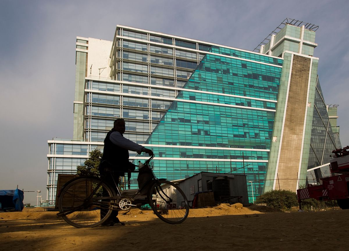 DLF To Earn Rs 375 Crore Rent Per Year From New Commercial Project 'Cyber Park' In Gurugram