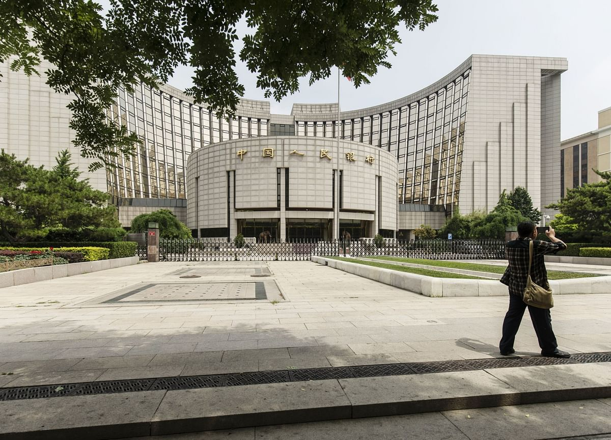 Fed Cut Raises Timing Question for China if PBOC Follows Suit